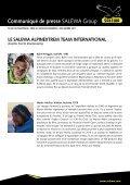 SALEWA et le free-ski-mountaineering (PDF) - Page 6
