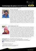 SALEWA et le free-ski-mountaineering (PDF) - Page 7