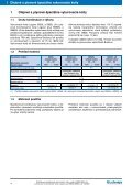 Vykurovacie kotly Logano S825L a S825L LN a plynové ... - Buderus - Page 4