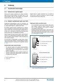 Vykurovacie kotly Logano S825L a S825L LN a plynové ... - Buderus - Page 6