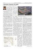 """Tiekas ar vislielāko latviešu kopienu ASV - Laikraksts """"Latvietis"""" - Page 4"""