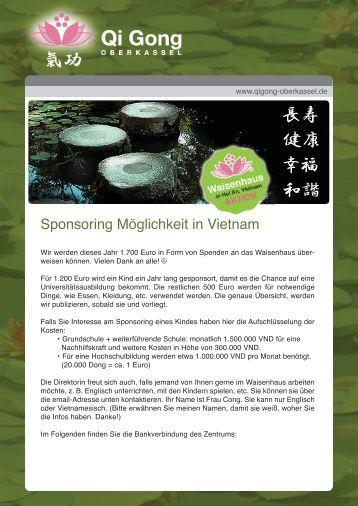 lesen - Qi Gong Oberkassel