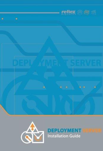 Reflex Deployment Server v7
