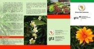 AU Biosafety Project Leaflet - African Union
