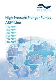 ARP-Range Brochure - Woma