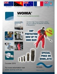 October's edition Online Superstore - Woma