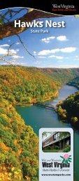hawks Nest - West Virginia State Parks