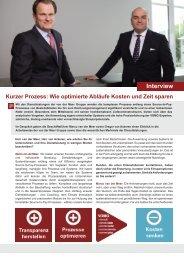 2013-09-03 Interview V8 VDMG.indd - van der Meer Gruppe