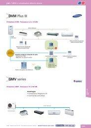 DVM plus III - France Air