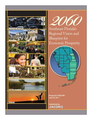 Jacobs - South Florida Regional Planning Council