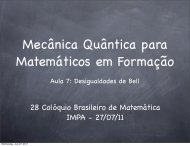 Formato pdf - Departamento de Matemática