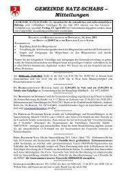 Pfarrbrief Nr. 14/2011 (189 KB) - .PDF