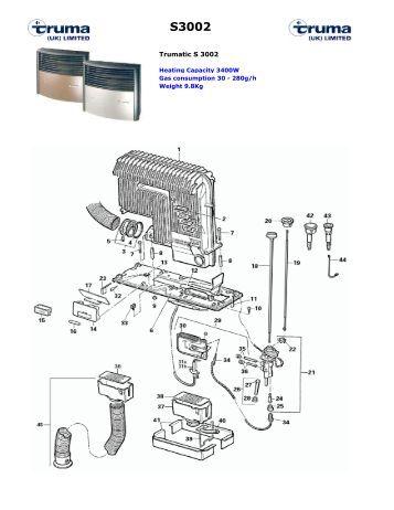 portapotti 245 leisure spares. Black Bedroom Furniture Sets. Home Design Ideas