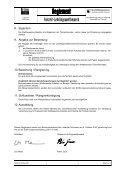 Wettbewerbsreglement 2010 mit neuem BBZ Logo - beim Verband ... - Seite 2