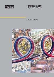 Push-Lok® Handbuch - Walter Still GmbH