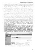 Informationsgewinnung durch die Digitale Mechanismen ... - DMG-Lib - Seite 5