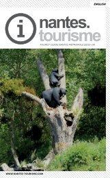 ENGLISH - Nantes Tourism
