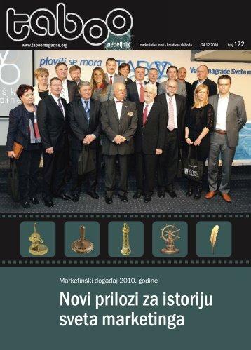 BROJ 122 (.pdf) - Taboo