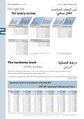 ربط وفك البراغي - Bosch - Page 4