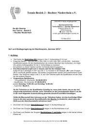 Aufstiegsregelung_2012 - Tennisbezirk2 – Rechter Niederrhein