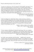 eMarketing StrategieS CoMplex Sale for the - Page 4