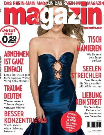 Rhein Main Magazin