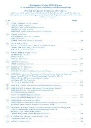 CD Bestellschein German (PDF) - karlheinz stockhausen