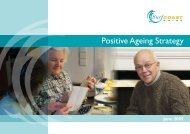 Positive Ageing Strategy - Surf Coast Shire