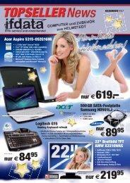 nur €8995 - ifdata IT- und TK Service