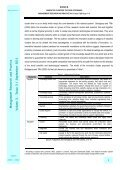 innovative clusters: the case of romania - Management Research ... - Page 3