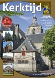 Kerktijd - St. Plechelmusbasiliek Oldenzaal