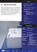 DF - 1000 SUCTION FOLDER - Page 2