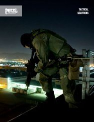 TACTICAL SOLUTIONS - Rescue Response Gear