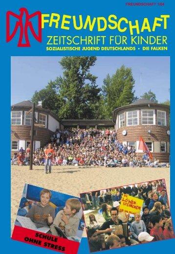 Download (1139 kb) - Sozialistische Jugend Deutschlands - Die ...