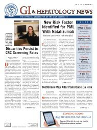 gigi& & hepatology news hepatology n ews - Skin & Allergy News