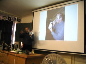 Miesto fyziky v sústave prírodovedných predmetov (27. október 2006)