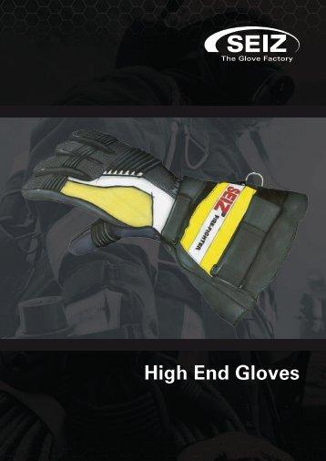 Handschuhe Seiz Feuerwehr