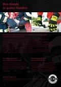 Handschuhe Seiz Feuerwehr - Seite 2