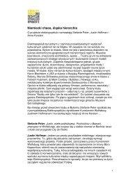 wywiad (pdf) - Büro Kopernikus