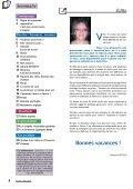 vacance - La Croix Bleue - Page 2