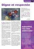 vacance - La Croix Bleue - Page 3