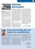 vacance - La Croix Bleue - Page 7