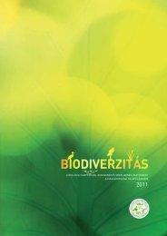 Biodiverzitaskiadvany2... - Balaton Fejlesztési Tanács