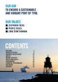 Port of Tyne Annual Review 2010 - Page 2