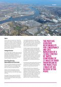 Port of Tyne Annual Review 2010 - Page 5