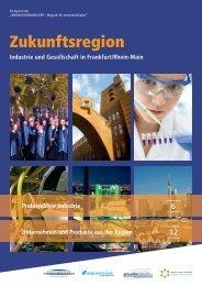 Zukunftsregion - Provadis School of International Management ...