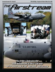 November-December 2010 - Youngstown Air Reserve Station