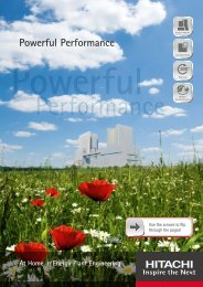 Download - Hitachi Power Europe GmbH