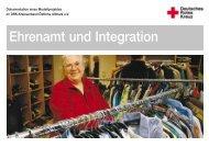 Ehrenamt und Integration - drk-ikoe.de