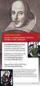 Seeking Shakespeare - Page 2